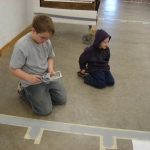 More helpers! (Jared & Kurt)