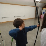 Mr Longbow