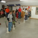 2007 Youth Archery Tournament