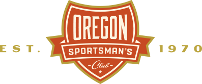 Oregon Sportsman's Club Logo