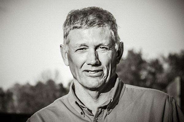 Bryan Jensen