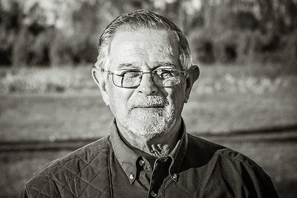 Ron Rebman