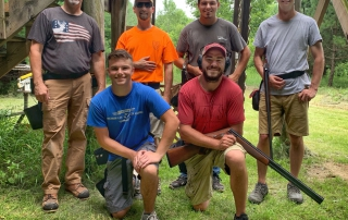 July 19 Clays